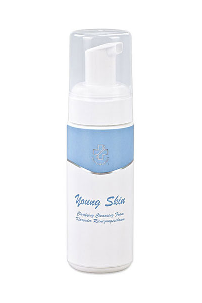 Young Skin Reinigings Foam
